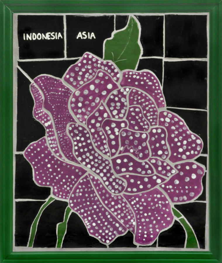 Other Indonesia 900 Claire Brill Mosaic Spaces