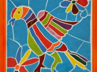Mexico 900 Claire Brill Mosaic Spaces
