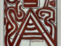 australia 900 Claire Brill Mosaic Spaces