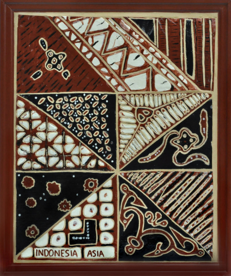 indonesia 900 Claire Brill Mosaic Spaces