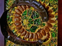 mosaic seed pod 3 sized for web Claire Brill Mosaic Spaces